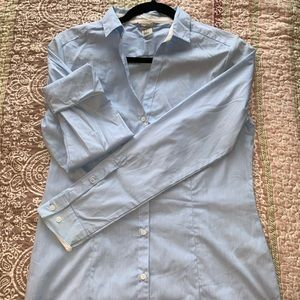 H&M long sleeve button up